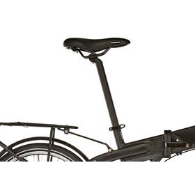 """Ortler Stratford - Vélo électrique pliant - 20"""" noir"""